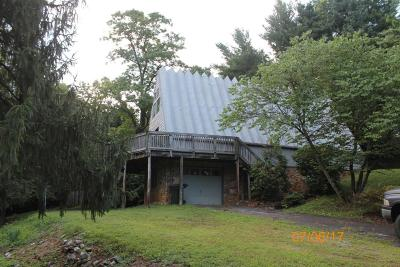 Roanoke County Single Family Home For Sale: 928 Clearwater Ave