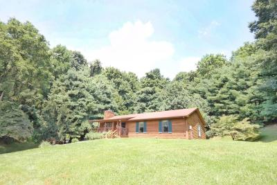Single Family Home For Sale: 71 Winesap Way