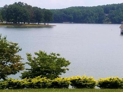Bedford County, Franklin County, Pittsylvania County Residential Lots & Land For Sale: Backcove Dr