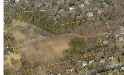 Roanoke Residential Lots & Land For Sale: 3003 Oak Crest Ave SW
