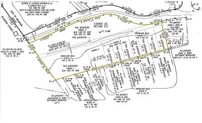 Residential Lots & Land For Sale: Evergreen Ln SW
