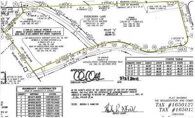 Roanoke Residential Lots & Land For Sale: Oak Crest Ave SW