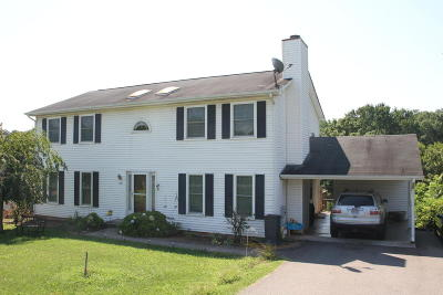 Bedford Single Family Home For Sale: 1747 Whitfield Dr