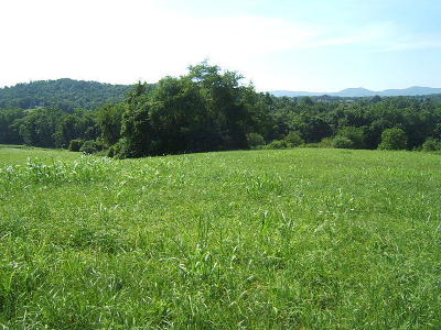 Residential Lots & Land For Sale: Muse Rd