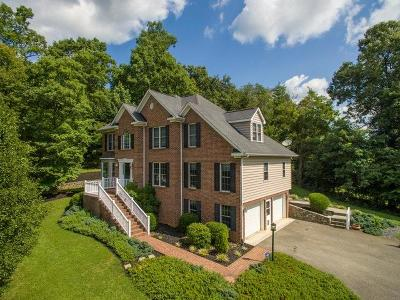 Single Family Home For Sale: 204 Heritage Dr