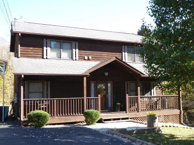Franklin County Single Family Home For Sale: 130 Highland Lake Rd