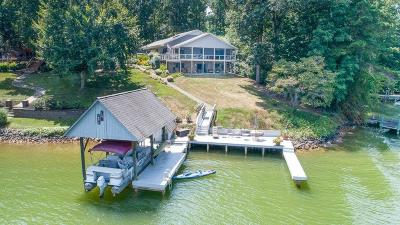Single Family Home For Sale: 671 Confusion Acres Dr