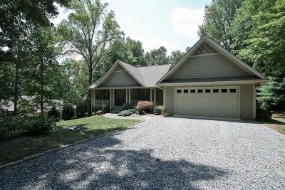 Moneta Single Family Home For Sale: 30 Catamaran Ln