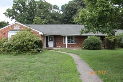 Single Family Home For Sale: 558 Petty Ave