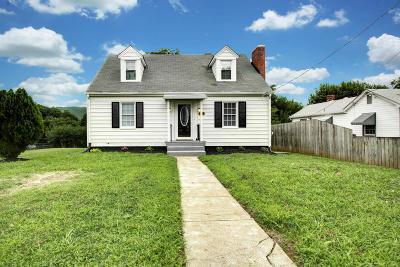 Roanoke Single Family Home For Sale: 1126 Ethel Rd