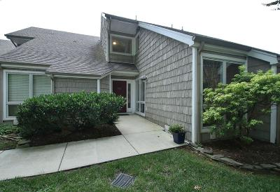 Franklin County Attached For Sale: 1208 Nature Ln