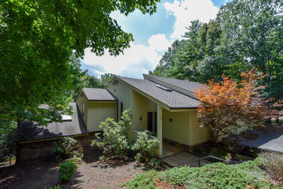 Roanoke County Single Family Home For Sale: 5350 Black Bear Ln