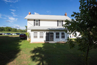 Goodview Single Family Home For Sale: 1045 Emerald Dr