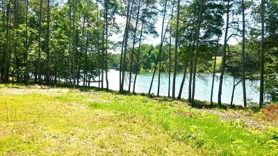 Bedford County, Franklin County, Pittsylvania County Residential Lots & Land For Sale: Lot 4 Blue Heron Dr