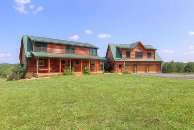 Bedford County Single Family Home For Sale: 1681 Colvin Dr