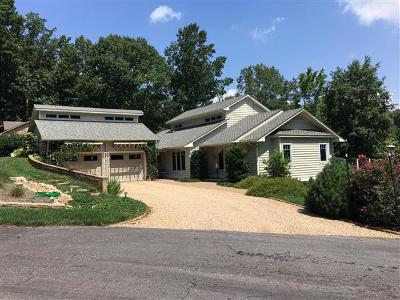 Bedford County Single Family Home For Sale: 129 Catamaran Ln