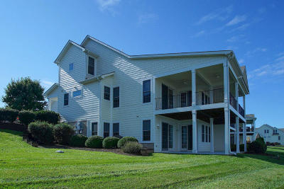 Bedford County, Franklin County, Pittsylvania County Attached For Sale: 45 Haley Scott Dr