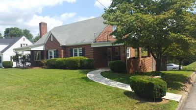 Franklin County Single Family Home For Sale: 10 West End St