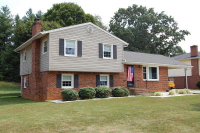 Single Family Home For Sale: 3144 Galloway Dr