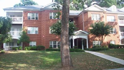 Roanoke Attached For Sale: 2220 Carolina Ave SW #302