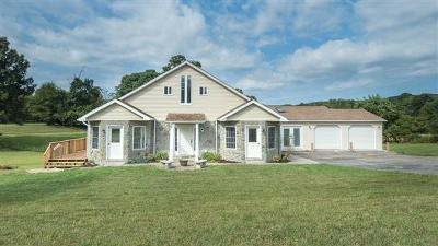 Botetourt County Single Family Home For Sale: 111 Morning Dove Ln