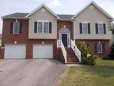 Salem Single Family Home For Sale: 1808 Millwood Dr