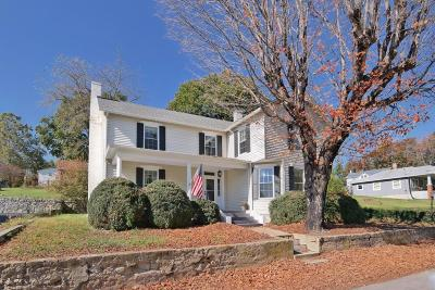 Botetourt County Single Family Home For Sale: 21 Factory St