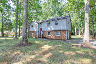 Bedford County Single Family Home For Sale: 204 Peters Dr