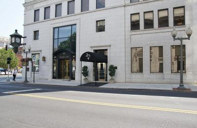 Roanoke Attached For Sale: 204 Jefferson St #5