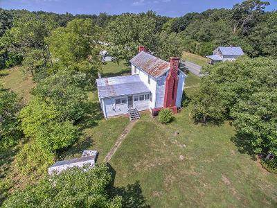 Bedford County Farm For Sale: 8400 Dickerson Mill Rd
