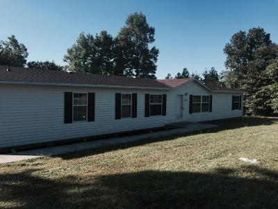 Franklin County Single Family Home For Sale: 915 Powells Store Rd