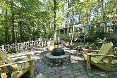 Single Family Home For Sale: 114 Woodcutter Cir