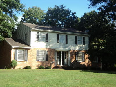 Salem Single Family Home For Sale: 1272 Pickwick Ln