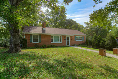 Single Family Home For Sale: 2814 Westhampton Ave SW