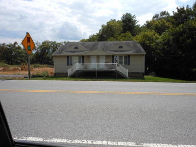 Daleville VA Multi Family Home For Sale: $265,500