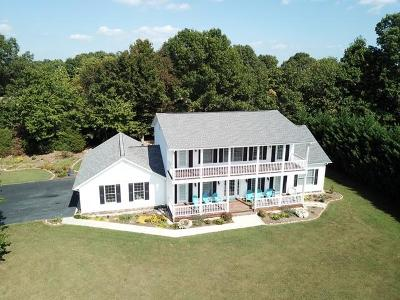 Single Family Home For Sale: 529 Richards Way