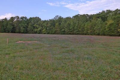 Fincastle Residential Lots & Land For Sale: Lot 4 Breckinridge Mill Rd