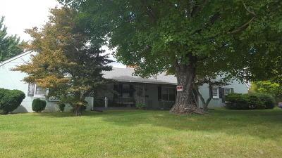 Bedford Multi Family Home For Sale: 704 Blue Ridge Ave