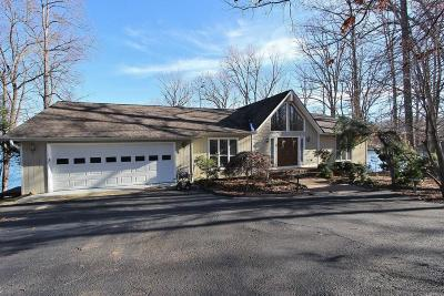 Bedford County Single Family Home For Sale: 145 Leeward Dr