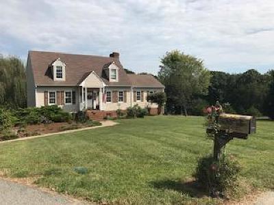 Bedford Single Family Home For Sale: 1823 Vista Cir