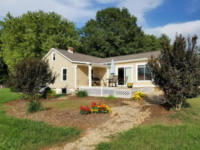 Franklin County Single Family Home For Sale: 105 Moyerwood Rd