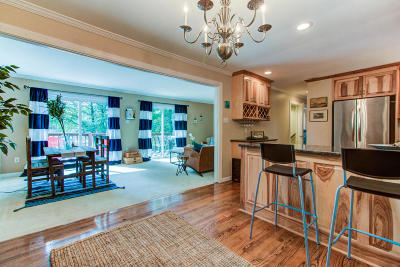 Single Family Home For Sale: 4051 Isle Of Pines Dr