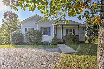 Single Family Home For Sale: 1100 Joffrey Dr