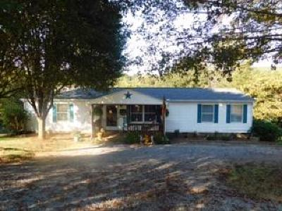 Bedford Single Family Home For Sale: 4214 Otterville Rd