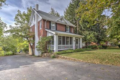 Single Family Home For Sale: 2244 Lincoln Ave