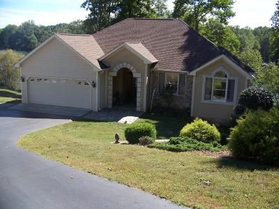 Franklin County Single Family Home For Sale: 370 Sourwood Dr