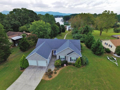 Single Family Home For Sale: 1688 Planters Dr