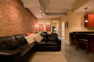 Roanoke Attached For Sale: 111 Campbell Ave #2B