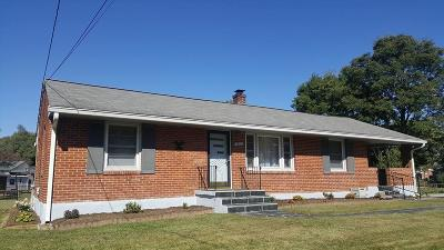 Single Family Home For Sale: 3828 Colony Ln