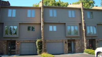 Roanoke County Attached For Sale: 3414 Londonderry Ct